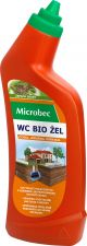 BROS MICROBEC WC BIO ŻEL 750 ML