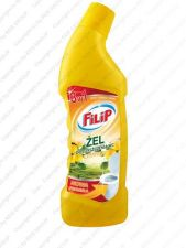 ŻEL DO WC 750 ml - FILIP-WC-ZELCYT